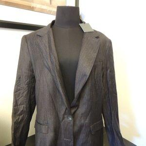 Premise Size 14 Manola Jacket Blazer Designer NEW